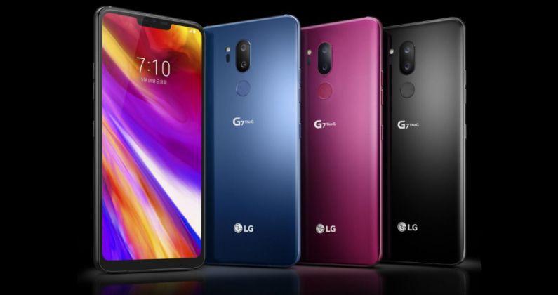 İşte Android 9 Pie güncellemesi alacak LG telefonlar