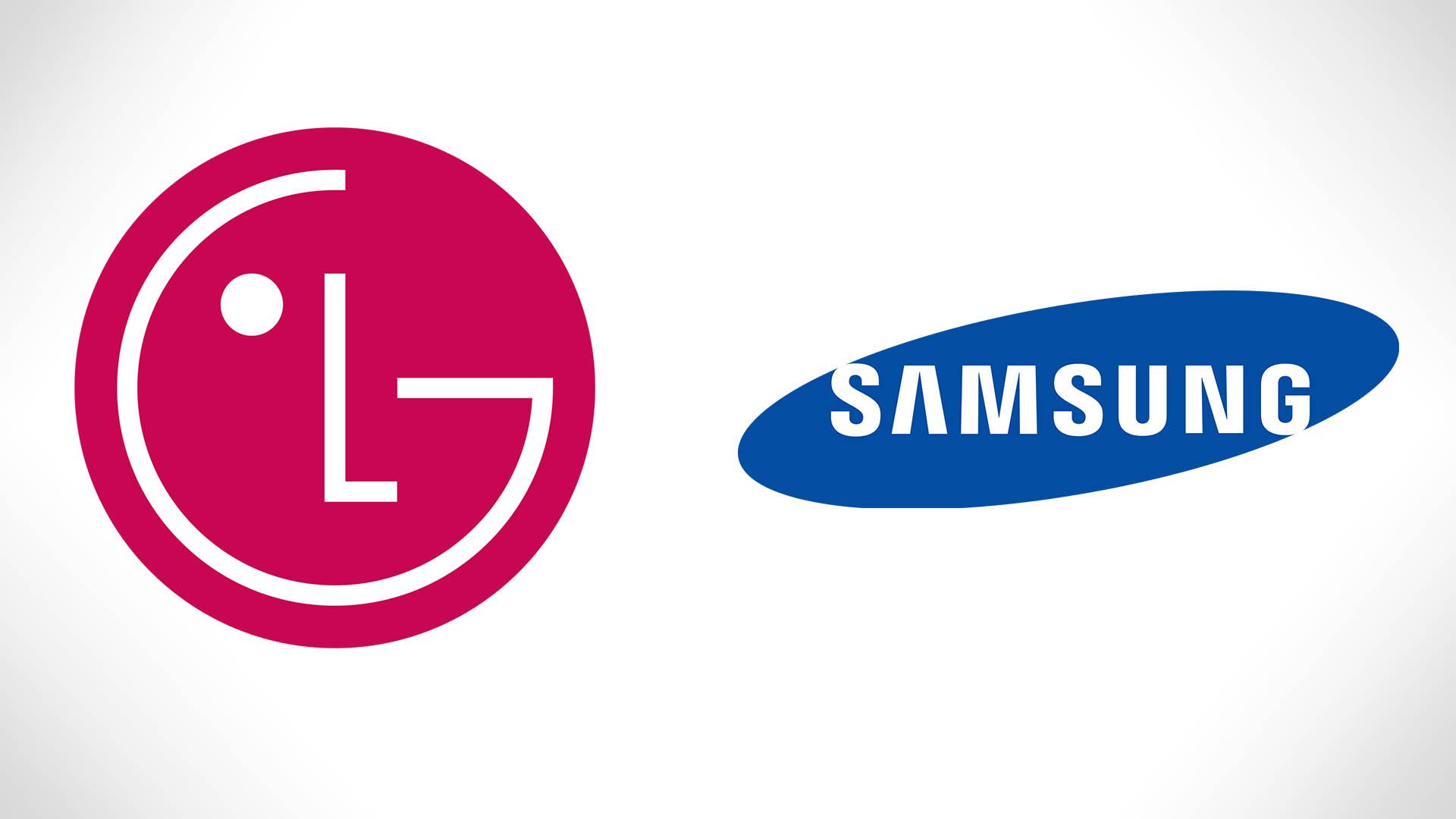 Samsung Ve LG Çift Ekranlı Akıllı Telefonları Geliştiriyor!