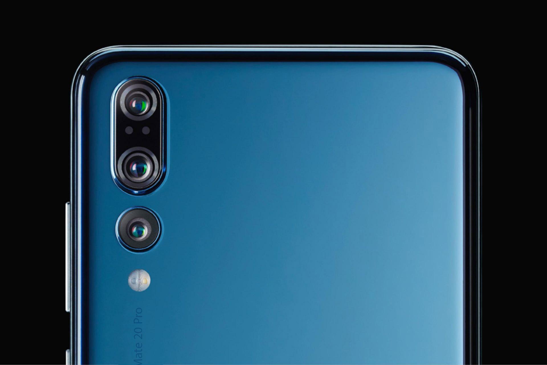 Huawei Mate 20 Pro ve Mate 20 Kamera Özellikleri Sızdırıldı!