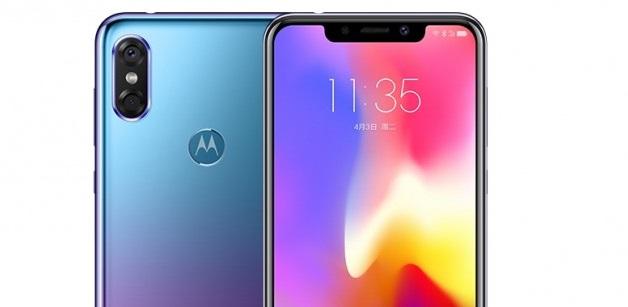Hem ucuz hem çentikli Motorola One benchmark testinde göründü!