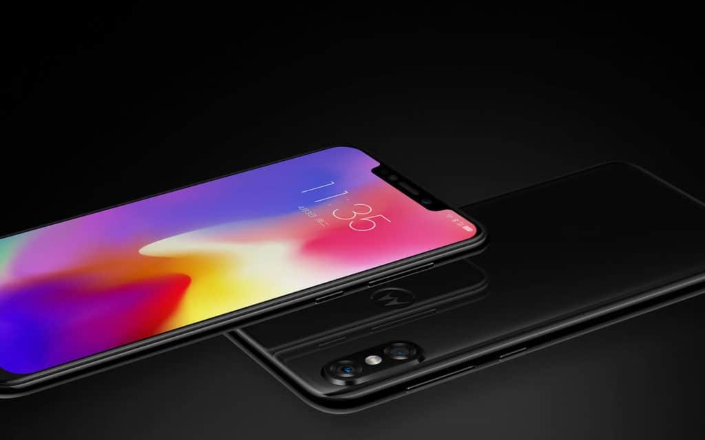 Huawei ve Apple çakması Motorola P30 satışa sunuldu!