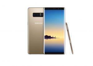 Galaxy Note Efsaneleri