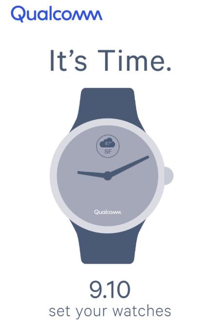 Qualcomm akıllı saatler