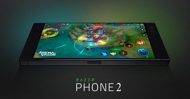 Razer Phone 2 fiyatı öyle bir düştü ki! Bedavadan az pahalı