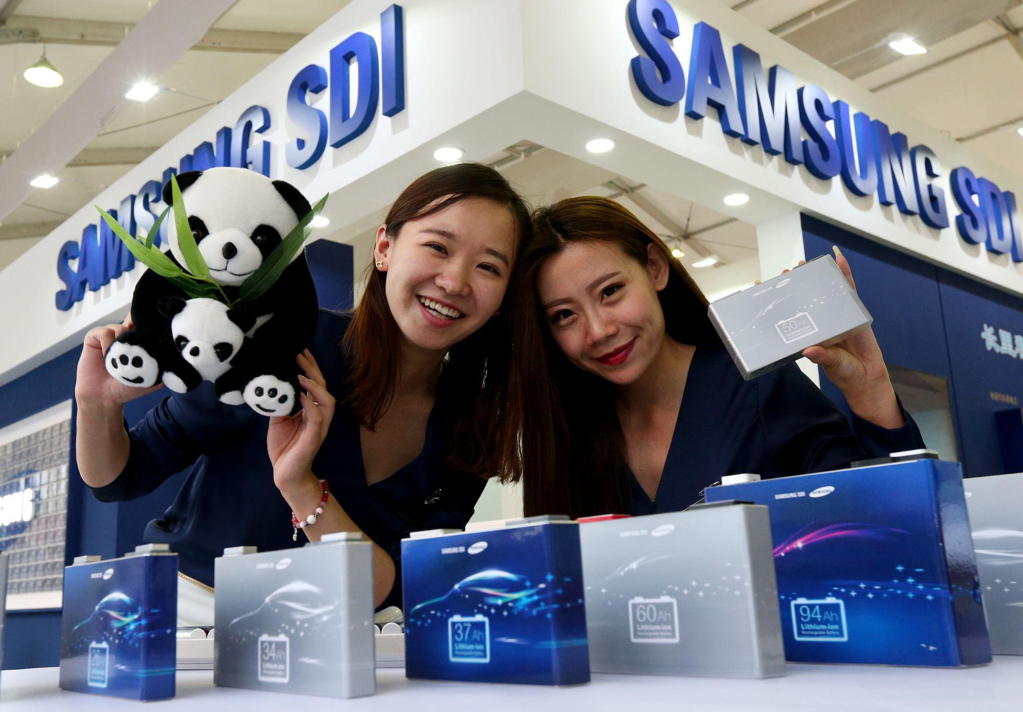 Samsung 2018 Q3 3. çeyrek sonuçları yüzleri güldürdü!