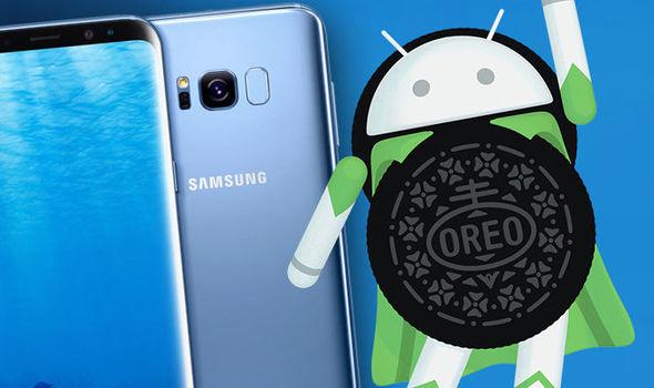 Samsung Oreo Güncelleme Takvimini Açıkladı!