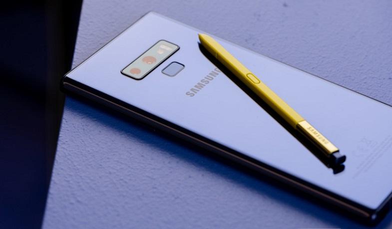 Ön siparişi bile ücretli olan Galaxy Note 9'a tepki gecikmedi