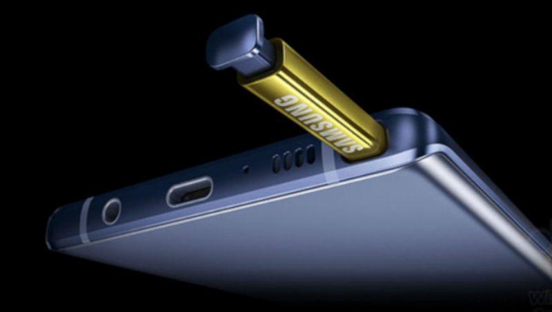 Samsung Galaxy Note 9 kutu açılışı – Hediyeli mediyeli!!!
