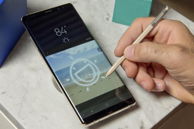 Geçmişten Günümüze Galaxy Note Efsaneleri