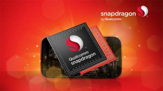 Qualcomm Snapdragon 8180 ile Intel'e kafa tutacak!