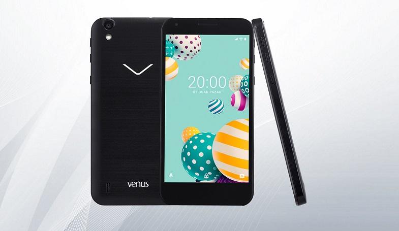 Vestel Venus E2 Go Türkiye fiyatı açıklandı