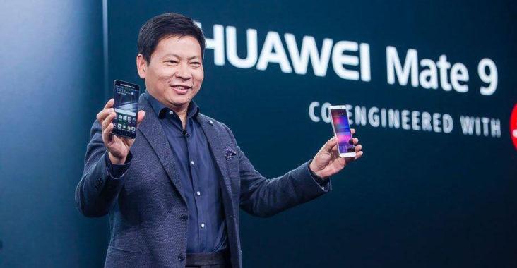 Huawei CEO'su kükredi! Kirin 980 herkese diz çöktürecek!!!