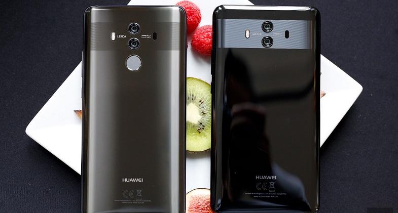 Huawei Mate 20 ve Mate 20 Pro tanıtım tarihi belli oldu