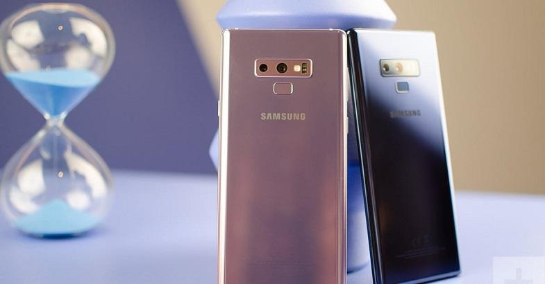 Samsung Galaxy Note 9'u daha iyi hale getirecek 9 özellik!