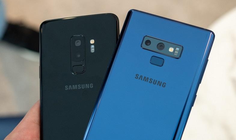 Samsung Galaxy Note 9, Galaxy S9'u geçebildi mi?