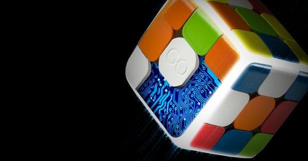 Rubik Küp Teknolojiye Ayak Uyduruyor!