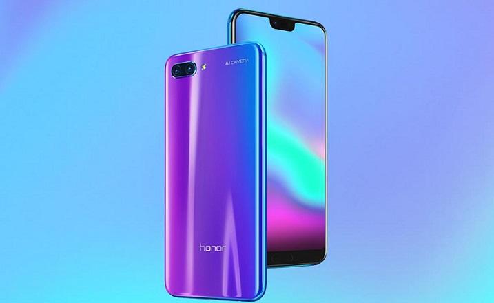 Honor 10 Türkiye fiyatı da zamdan nasibini aldı!
