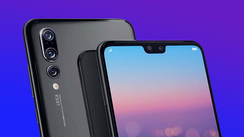 Huawei P20 Pro ekim güncellemesi başladı! Hemen indir