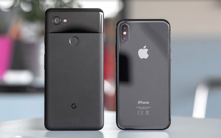 Anket: Neden iOS ve Android arasında geçiş yapıyorsunuz?
