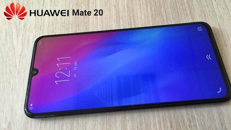 Huawei Mate 20 serisine güç verecek Kirin 980 işlemci için müjdeli haber geldi