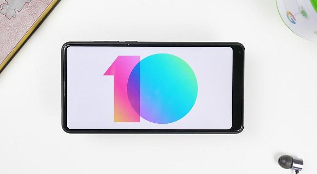 MIUI 10 güncellemesi 20'den fazla Xiaomi telefon için onaylandı