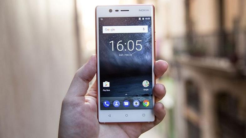 Nokia Android 9 Pie güncellemesinin dağıtımını sürdürüyor