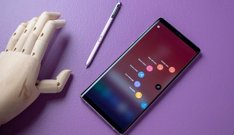 Galaxy Note 9 'un Türkiye hediyesi belli oldu