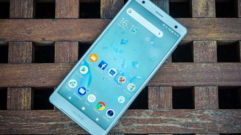 Sony Xperia XZ2 Android Pei güncellemesi ile karşımızda!
