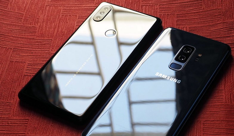 Xiaomi Samsung'u kalbinden vurmaya hazırlanıyor