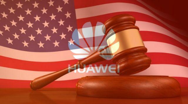 İddia: Amerika Huawei patentlerini çöpe atmaya hazırlanıyor!