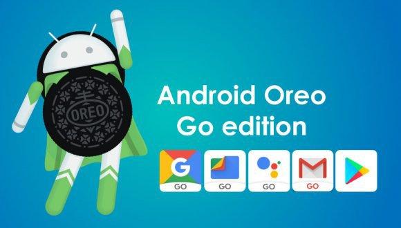 Android Go işletim sistemi ne kadar telefon sattı?