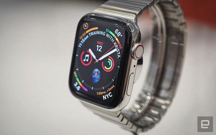 Apple Watch 4 uygun fiyatıyla!!! satışa sunuldu!