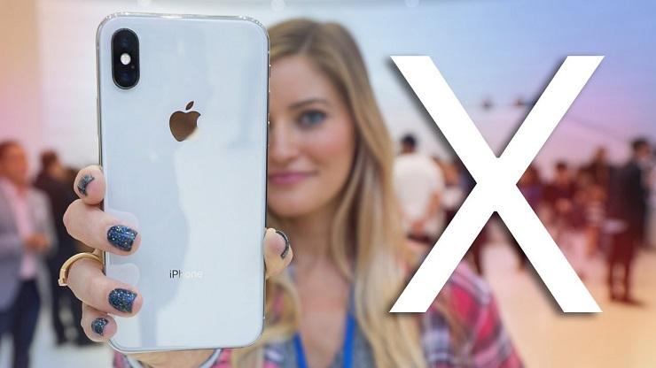Hayaller iPhone XS Max! Gerçekler iPhone X!