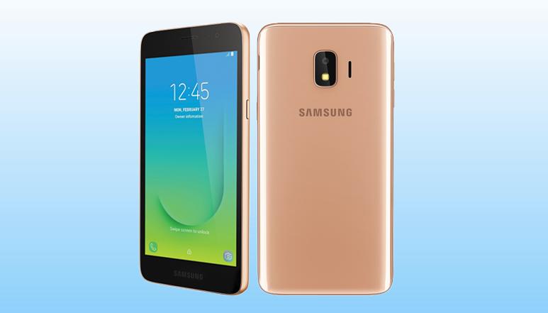 Samsung Galaxy J2 Core (Android Go) Türkiye'de satışa sunuldu