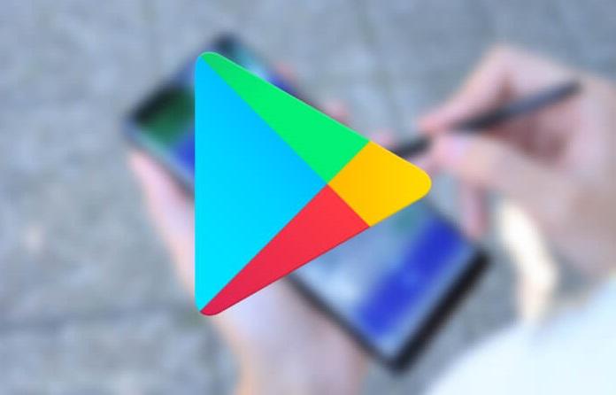 Bir güncelleme de Google Play Store için! Yeni sürümü indir