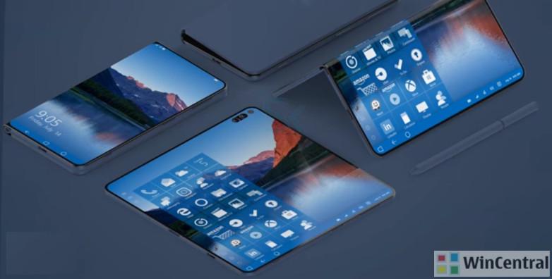 Huawei dünyanın ilk 5G katlanabilir telefonunu tanıtmaya hazırlanıyor!