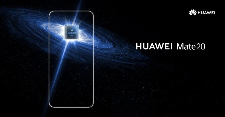 Huawei Mate 20 modellere güç verecek Kirin 980'i bakın nasıl serin tutacak?