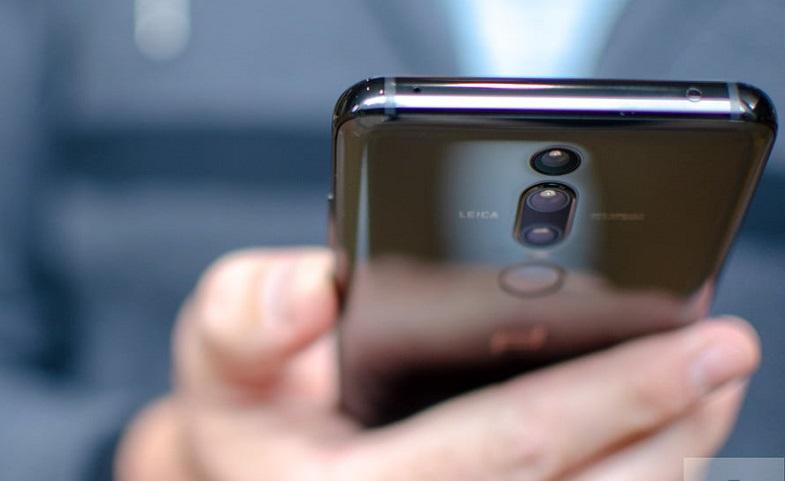 Huawei Mate 20 duvar kağıtları yayınlandı! Hemen indir