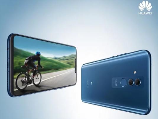 Huawei Maimang 7 yani Huawei Mate 20 Lite ile ilgili tüm detaylar sızdı!