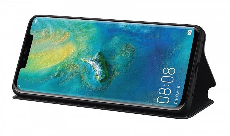 Huawei Mate 20 Pro en net haliyle karşınızda! Huawei'in sürpriz mi var?