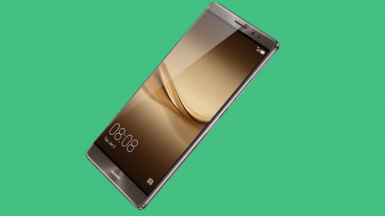 Huawei Mate 9 Android 9 Pie güncellemesi şimdi Avrupa'da!