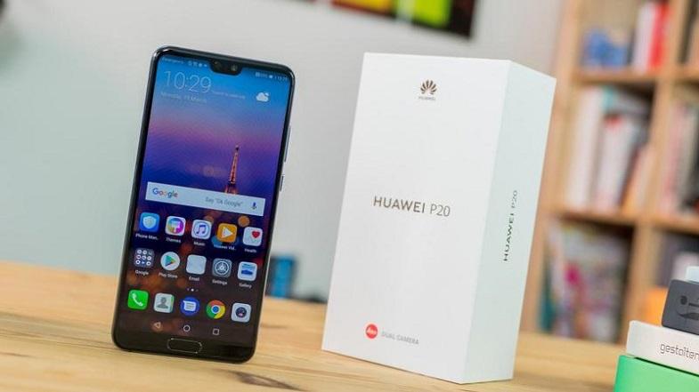Huawei P20 ve P20 Lite için çok önemli iki güncelleme başladı