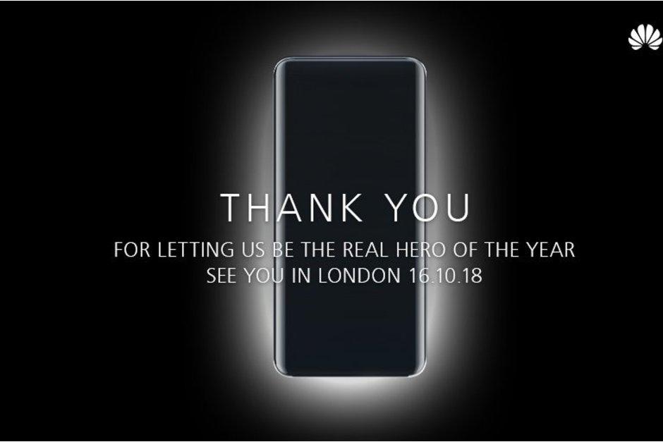 Huawei Apple'a Twitter'dan teşekkür etti! Dikkat ağır ironi içerir!!!