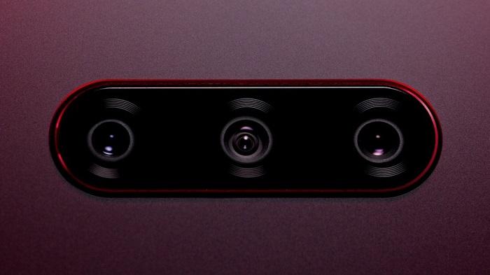 LG V40 ThinQ Cine Shot özelliği ile geliyor! [Video]
