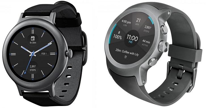 """LG Watch W7 akıllı saati ile """"biz daha ölmedik"""" demeye geliyor!"""