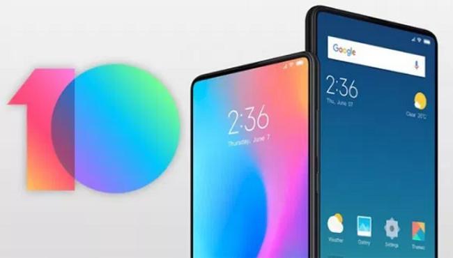 Muhtemelen son Xiaomi MIUI 10 Global beta yayınlandı