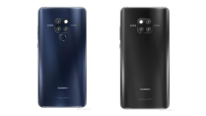 Huawei Mate 20 Pro'nun önemli bir kamera özelliği onaylandı