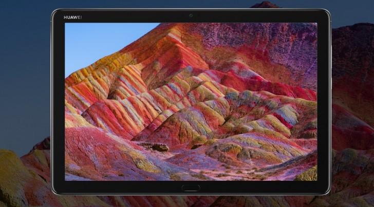 Kirin 659 kurbanı Huawei MediaPad M5 Lite tanıtıldı