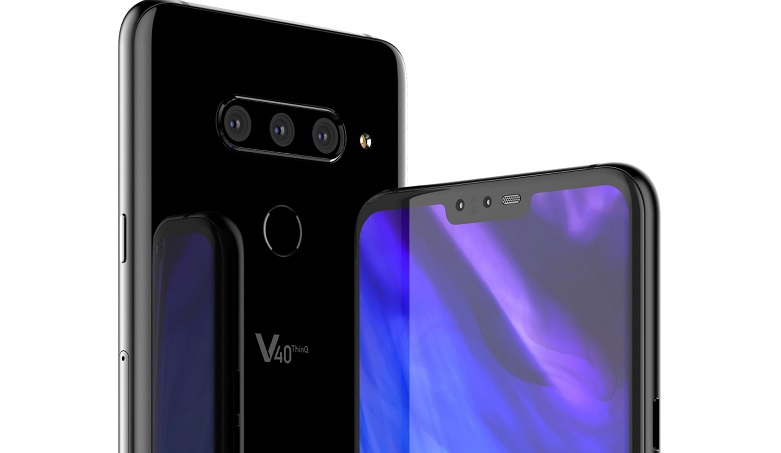 LG V40 tanıtım tarihi ilginç detay ile kesinleşti!!!