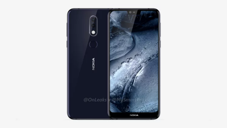 Nokia 7.1 Plus tüm detaylarıyla karşınızda!